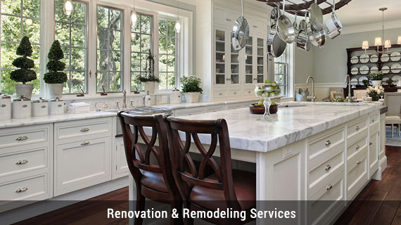 About us Renovation & Remodeling torrente Contractor Inc.