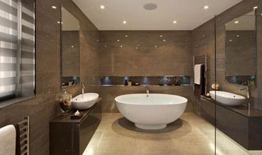 Bathroom Services - Torrente Contractor Inc.