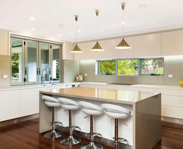 Kitchen Remodeling - Torrente Contractor Inc.