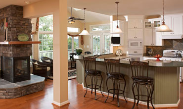 Kitchen Design & Remodeling Services - Torrente Contractor Inc.