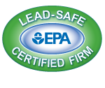 Lead Safe Certifications EPA - Torrente Contractor Inc.